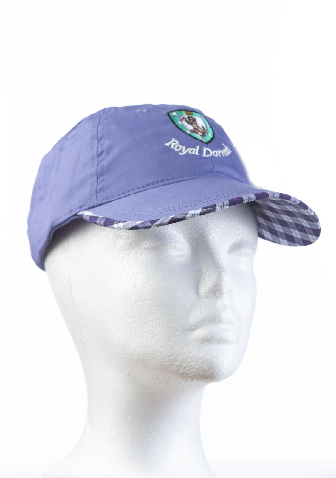 79f0f39c9a601 Ladies Roma Baseball Cap - Royal Dornoch Pro Shop