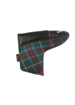 Blade Putter Cover Royal Dornoch Tartan