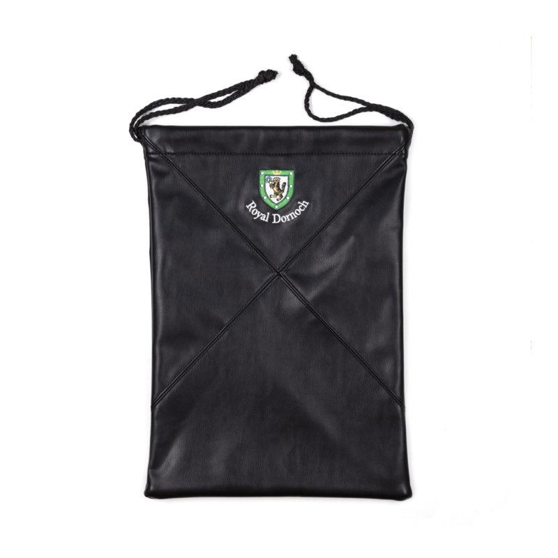 Heritage Shoe Bag Black