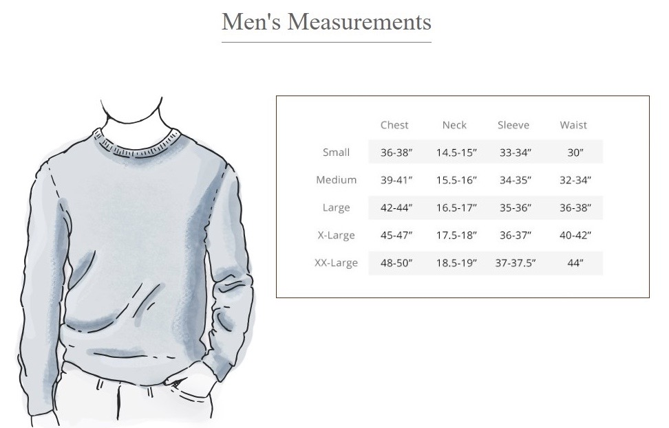 Interlock Crewneck Royal Dornoch Pro Shop