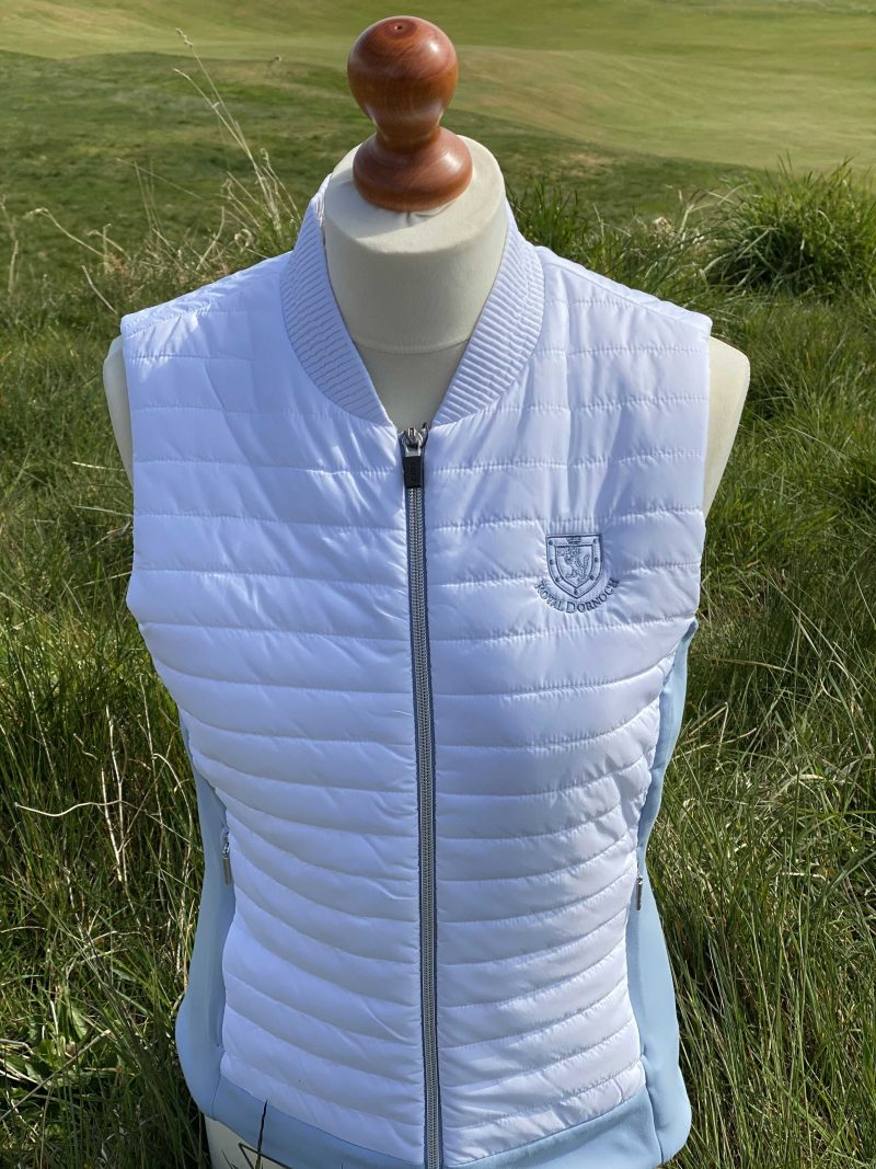 Retention-Capri-LAdies-Vest